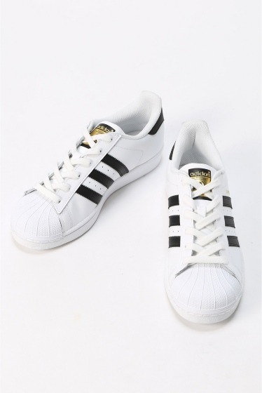���?�� ������ ADIDAS SUPERSTAR W �֥�å�