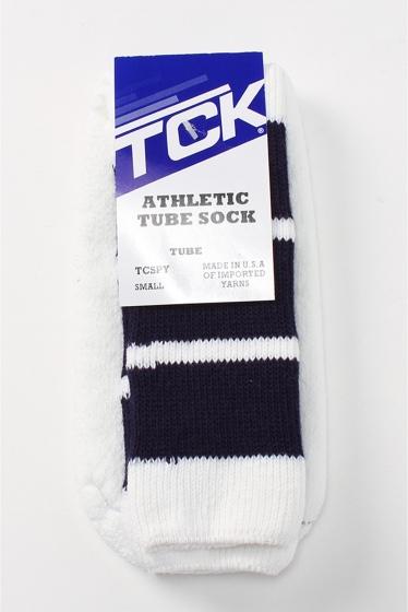 ���㡼�ʥ륹��������� ���塼�� TWIN CITY KNITTING / �ĥ��ƥ��˥åƥ���: Authentic tube sock / ���å��� �ͥ��ӡ�