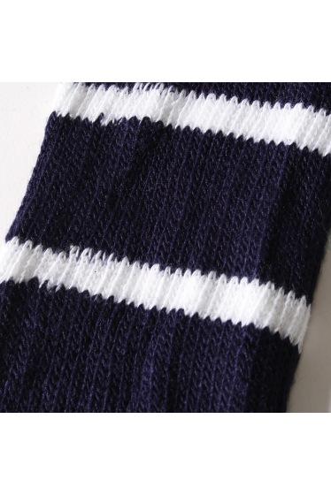 ���㡼�ʥ륹��������� ���塼�� TWIN CITY KNITTING / �� �ĥ��ƥ��˥åƥ��� : Athentic tube sock �ܺٲ���3