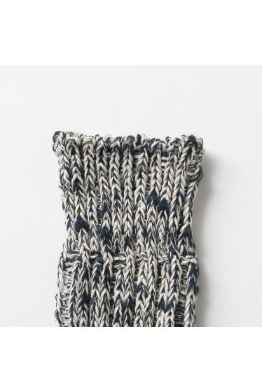 �����֥�������ʥ��ƥå� fog linen work Linen Cotton Socks �ܺٲ���3