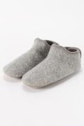 ������ Ruby Brown Room Shoes Slip
