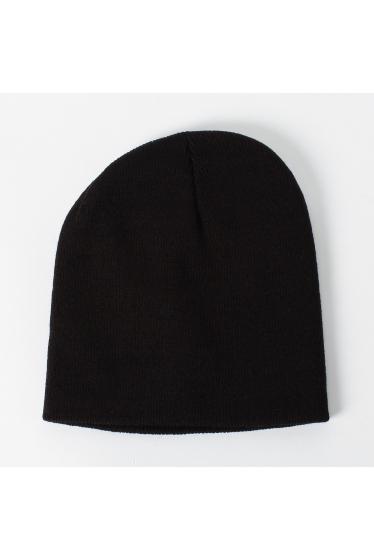 �����֥�������ʥ��ƥå� Beanie Cap W/Made In USA �ܺٲ���1