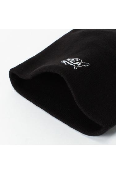 �����֥�������ʥ��ƥå� Beanie Cap W/Made In USA �ܺٲ���2