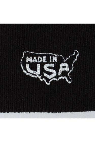 �����֥�������ʥ��ƥå� Beanie Cap W/Made In USA �ܺٲ���3