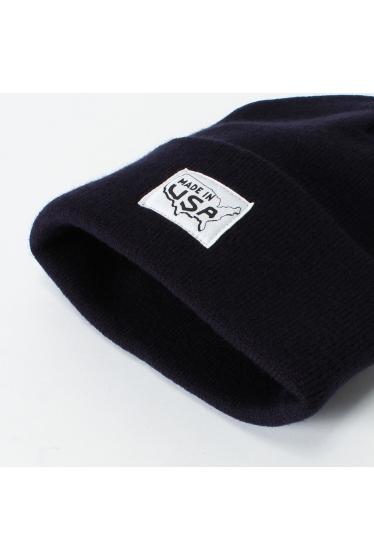 �����֥�������ʥ��ƥå� Knit Field Cap W/Made In USA Label �ܺٲ���2