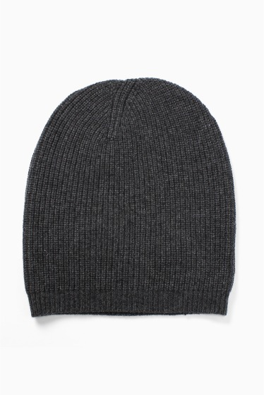 �����֥�������ʥ��ƥå� Wool Cashmere Beanie Cap ���졼