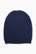 �����֥�������ʥ��ƥå� Wool Cashmere Beanie Cap