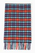 ���㡼�ʥ륹��������� JOHNSTONS OF ELGIN / ����ȥ� : tartan scarf / �ޥե顼