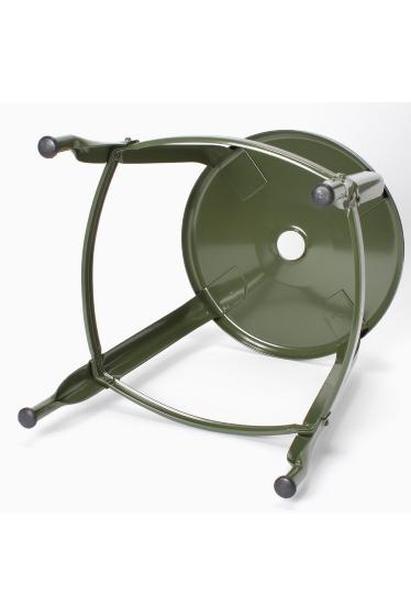 ���㡼�ʥ륹��������� �ե��˥��㡼 NICOLLE STOOL 450 JSF ARMY GREEN �ܺٲ���2