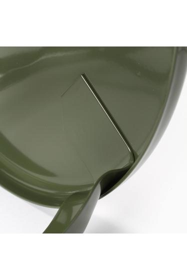 ���㡼�ʥ륹��������� �ե��˥��㡼 NICOLLE STOOL 450 JSF ARMY GREEN �ܺٲ���3