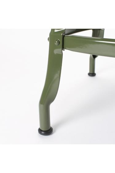 ���㡼�ʥ륹��������� �ե��˥��㡼 NICOLLE STOOL 450 JSF ARMY GREEN �ܺٲ���4