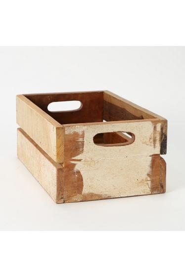 ���㡼�ʥ륹��������� �ե��˥��㡼 DREUX BOX S(WHITE) �ܺٲ���1
