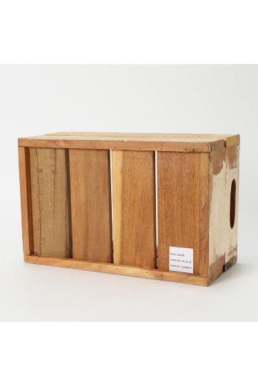 ���㡼�ʥ륹��������� �ե��˥��㡼 DREUX BOX S(WHITE) �ܺٲ���4