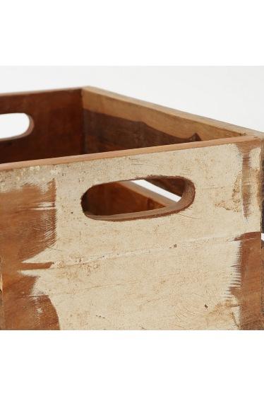 ���㡼�ʥ륹��������� �ե��˥��㡼 DREUX BOX S(WHITE) �ܺٲ���5