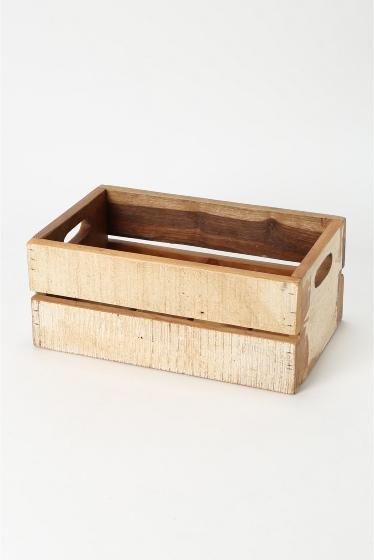 ���㡼�ʥ륹��������� �ե��˥��㡼 DREUX BOX S(WHITE) �ܺٲ���7