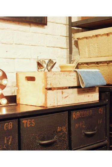 ���㡼�ʥ륹��������� �ե��˥��㡼 DREUX BOX S(WHITE) �������� K