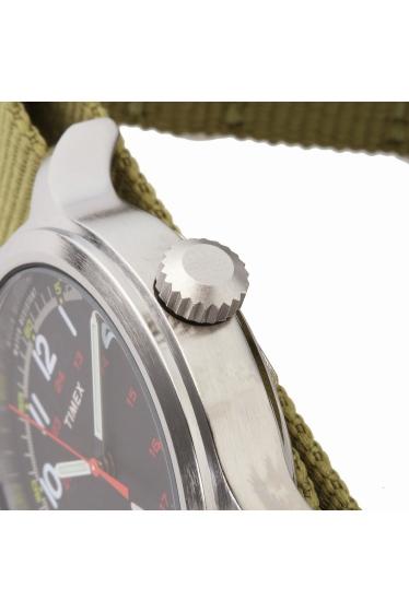 ���㡼�ʥ륹��������� ���塼�� TODD SNYDER �� TIMEX / �ȥåɥ��ʥ����� ������å��� : Military 1 �ߥ�1 �ܺٲ���3