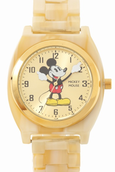 �ҥ�� Mickey Watch TORIV-01-MCK �ʥ�����