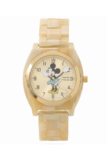 �ҥ�� Mickey Watch TOR-TORIV-02-MNY �ܺٲ���1