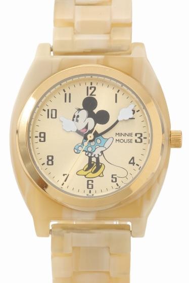 �ҥ�� Mickey Watch TOR-TORIV-02-MNY �ʥ�����