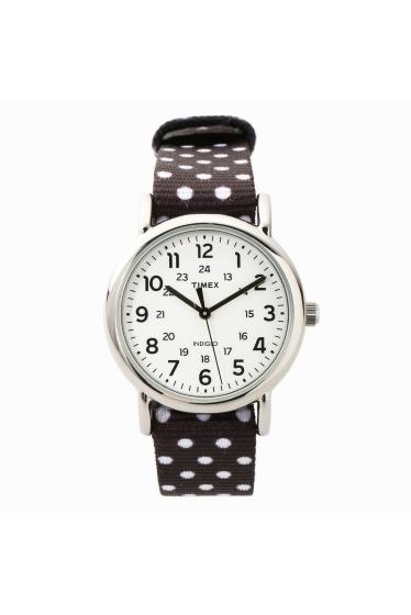 �ҥ�� TIMEX Weekender Reversible 31mm �ܺٲ���1