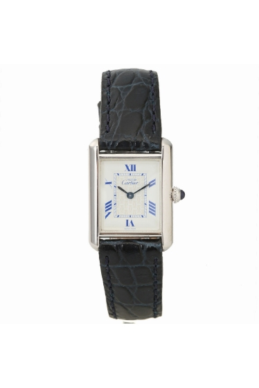 �ҥ�� must de CARTIER TANK MM shiro tobi roma �ܺٲ���1