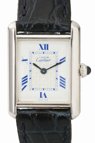 �ҥ�� must de CARTIER TANK MM shiro tobi roma ����С�