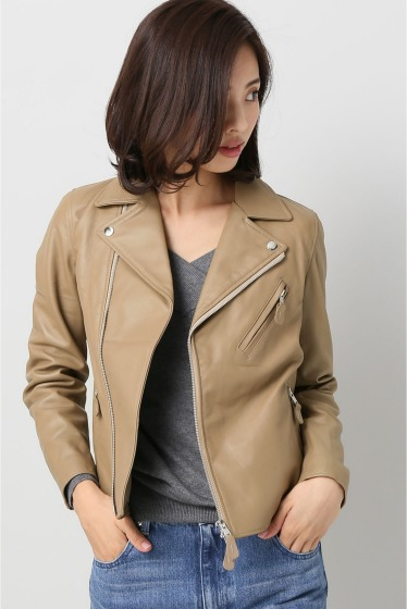 �����ܥ ������ ��AWESOME LEATHER��  �饤������ �١�����