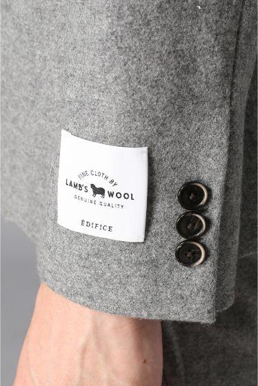 ���ǥ��ե��� Lambs Wool Flannnel 2B���㥱�å� �ܺٲ���11