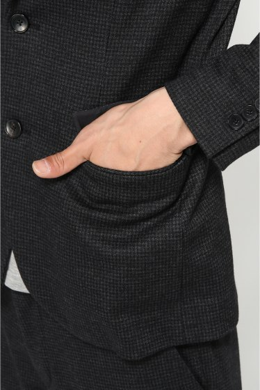 ���ǥ��ե��� EDB/Wool MIX���ɥꥸ�㡼�����㥱�å� �ܺٲ���8