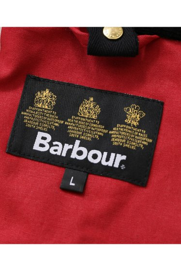 ���㡼�ʥ륹��������� �쥵������ ��Barbour/�Х֥����ۥ��å���˥���å������ʥ���ʥ� �ܺٲ���21