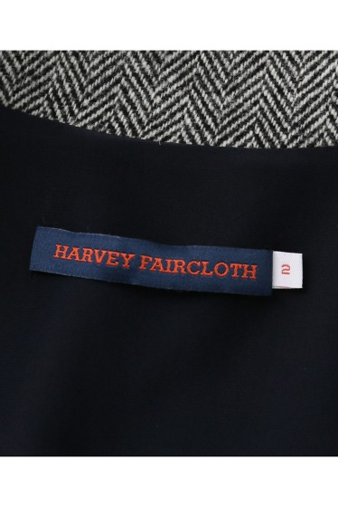 ���㡼�ʥ륹��������� �쥵������ ��HARVEY FAIRCLOTH �� COLLARLESS JACKET W/FAU:���㥱�å� �ܺٲ���12