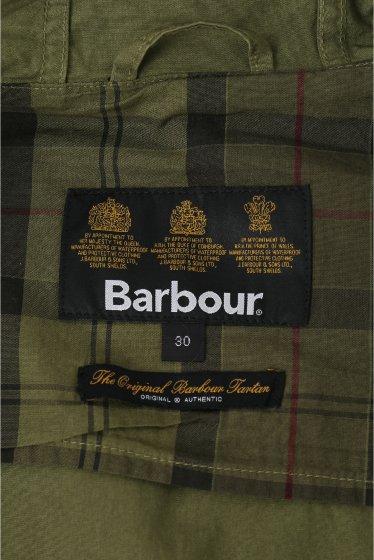 ���㡼�ʥ륹��������� ��Barbour/�Х֥����� Overdyed SI Durham 16SS �ܺٲ���18