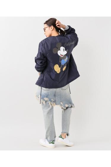 ���㡼�ʥ륹��������� ��JACKSON MATISSE�� Micky Mouse Coach Jacket �ܺٲ���1