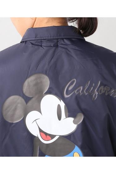 ���㡼�ʥ륹��������� ��JACKSON MATISSE�� Micky Mouse Coach Jacket �ܺٲ���7