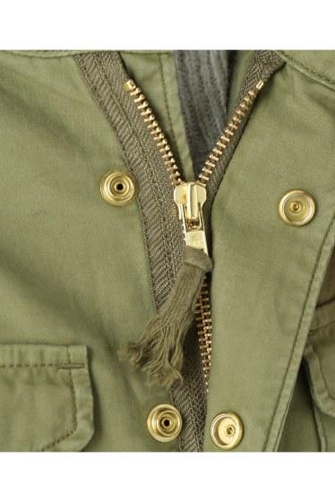 �ɥ����������� ���饹 M-65 Jacket�� �ܺٲ���14