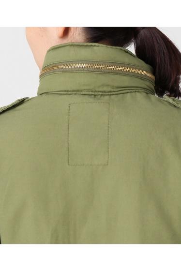�ɥ����������� ���饹 M-65 Jacket�� �ܺٲ���7