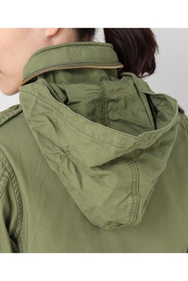 �ɥ����������� ���饹 M-65 Jacket�� �ܺٲ���8