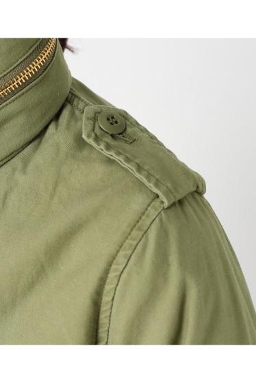 �ɥ����������� ���饹 M-65 Jacket�� �ܺٲ���9