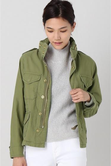 �ɥ����������� ���饹 M-65 Jacket�� ������