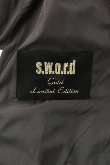 �ɥ����������� ���饹 SWORD �饯�����ե����٥��ȡ� �ܺٲ���12