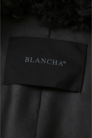 ���ѥ�ȥ�� �ɥ����������� ���饹 ��BLANCHA Mouton Vest �ܺٲ���10