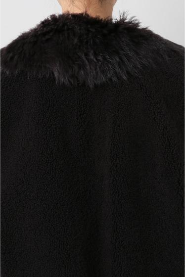���ѥ�ȥ�� �ɥ����������� ���饹 ��BLANCHA Mouton Vest �ܺٲ���5