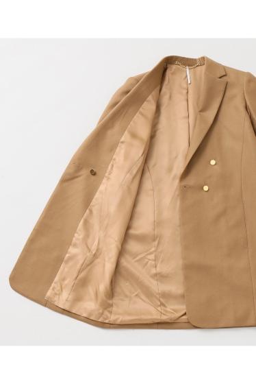 ���ѥ�ȥ�� �ɥ����������� ���饹 ��*M'S BRAQUE W Long Jacket �ܺٲ���11