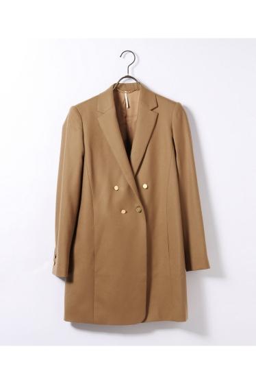 ���ѥ�ȥ�� �ɥ����������� ���饹 ��*M'S BRAQUE W Long Jacket �ܺٲ���14