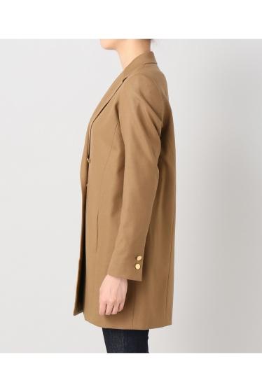 ���ѥ�ȥ�� �ɥ����������� ���饹 ��*M'S BRAQUE W Long Jacket �ܺٲ���2