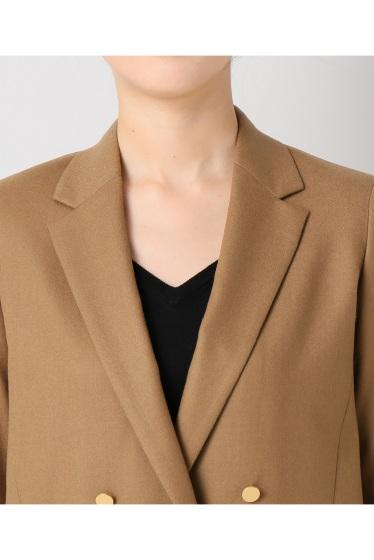 ���ѥ�ȥ�� �ɥ����������� ���饹 ��*M'S BRAQUE W Long Jacket �ܺٲ���4