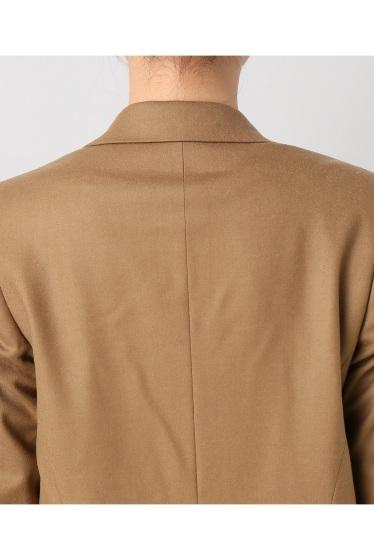 ���ѥ�ȥ�� �ɥ����������� ���饹 ��*M'S BRAQUE W Long Jacket �ܺٲ���5