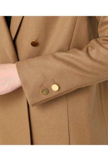 ���ѥ�ȥ�� �ɥ����������� ���饹 ��*M'S BRAQUE W Long Jacket �ܺٲ���6