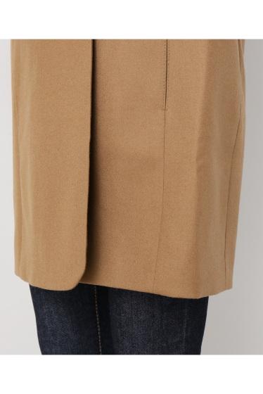 ���ѥ�ȥ�� �ɥ����������� ���饹 ��*M'S BRAQUE W Long Jacket �ܺٲ���8